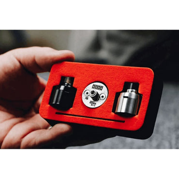 KRMA RDA by MISSION XV - Devices