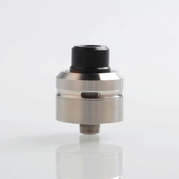 Mission XV - Daywon RDA - Accessories