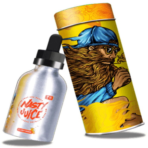 Nasty Juice Cush Man 50ml Shortfill - Juice