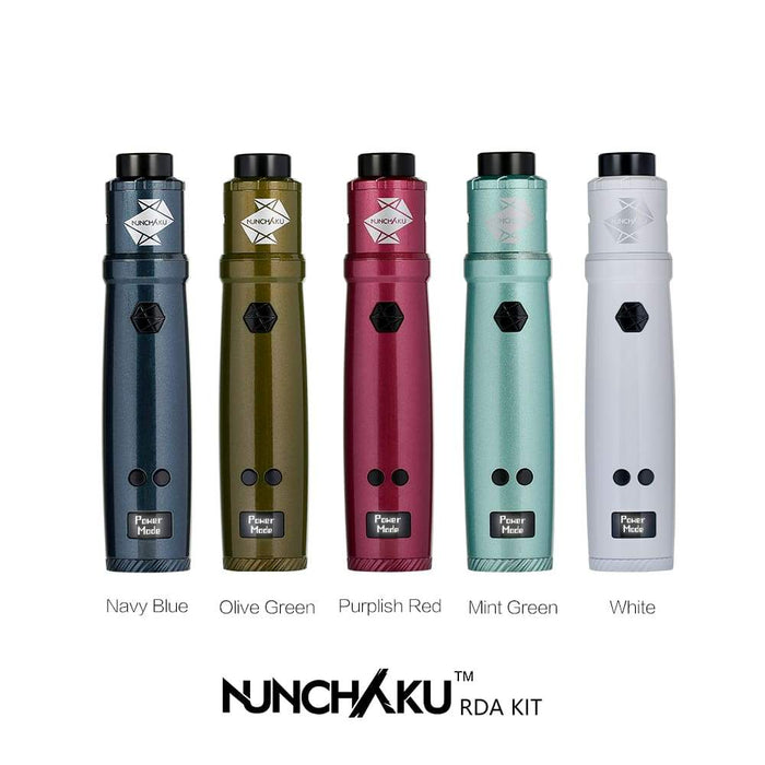 Uwell Nunchaku RDA Kit - kits