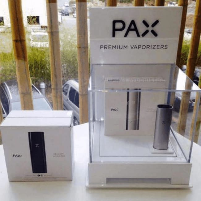 PAX III Premium Vaporizer - Devices