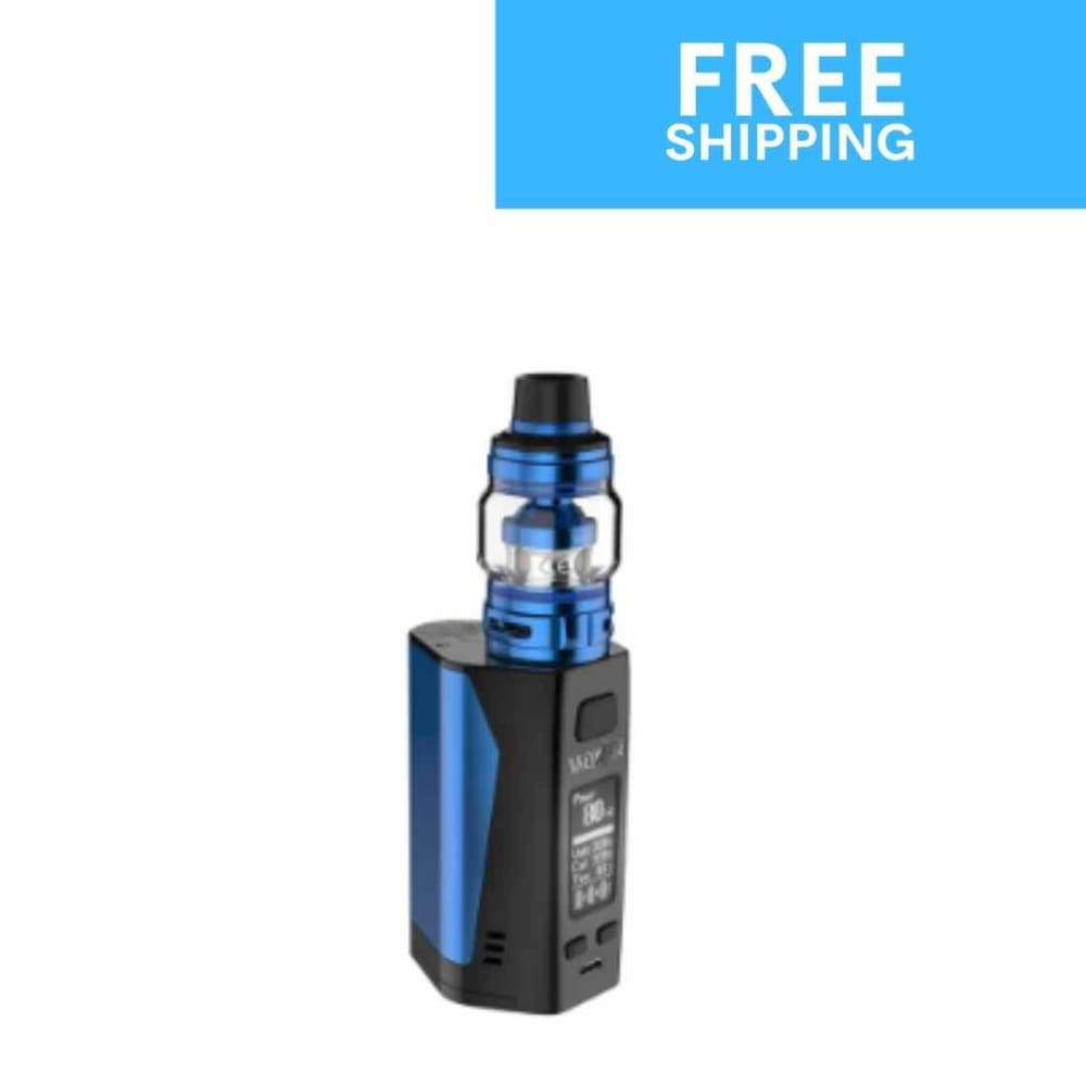 Valyrian 2 Kit blue