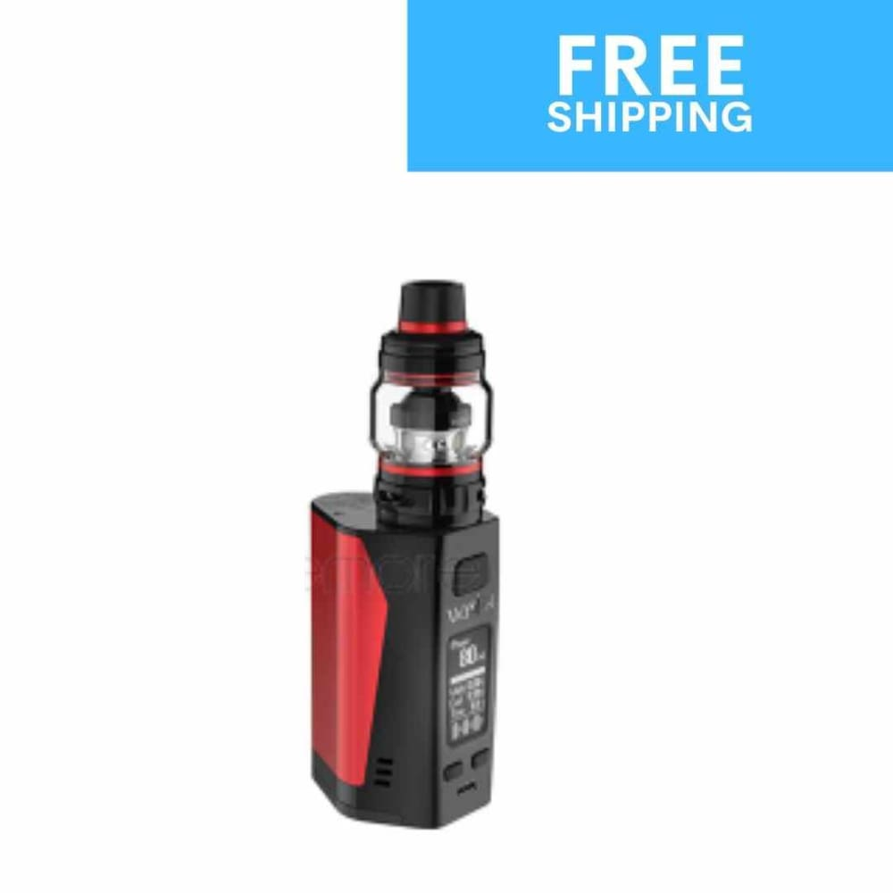 Valyrian 2 Kit red