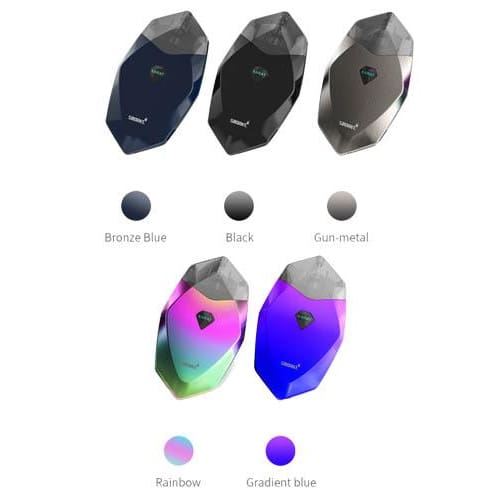 Smoant Karat Pod Kit - kits