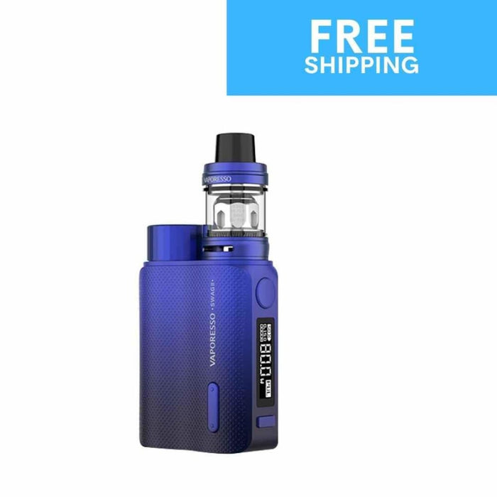 Vaporesso Swag 2 Kit - Blue - Kit
