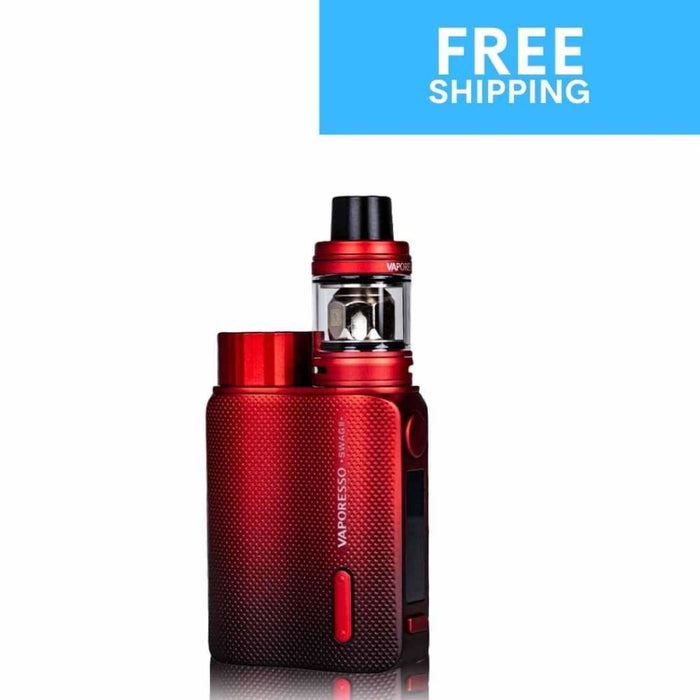 Vaporesso Swag 2 Kit - Red - Kit