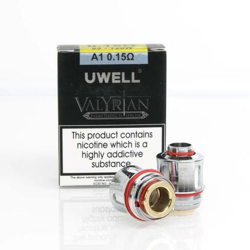 Uwell Valyrian Coils - Coils