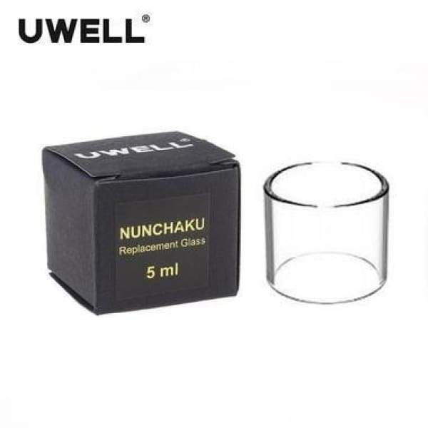 Uwell Nunchaku 5ml Glass - Accessories