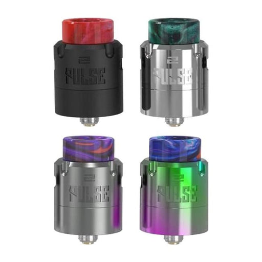 Vandy Vape Pulse 2 RDA - kits
