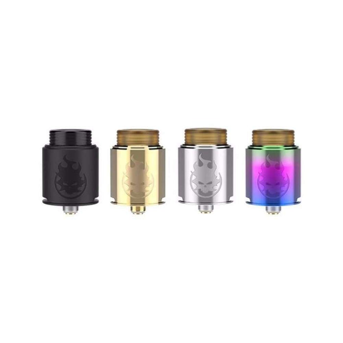 The Vandy Vape Phobia RDA - Tank