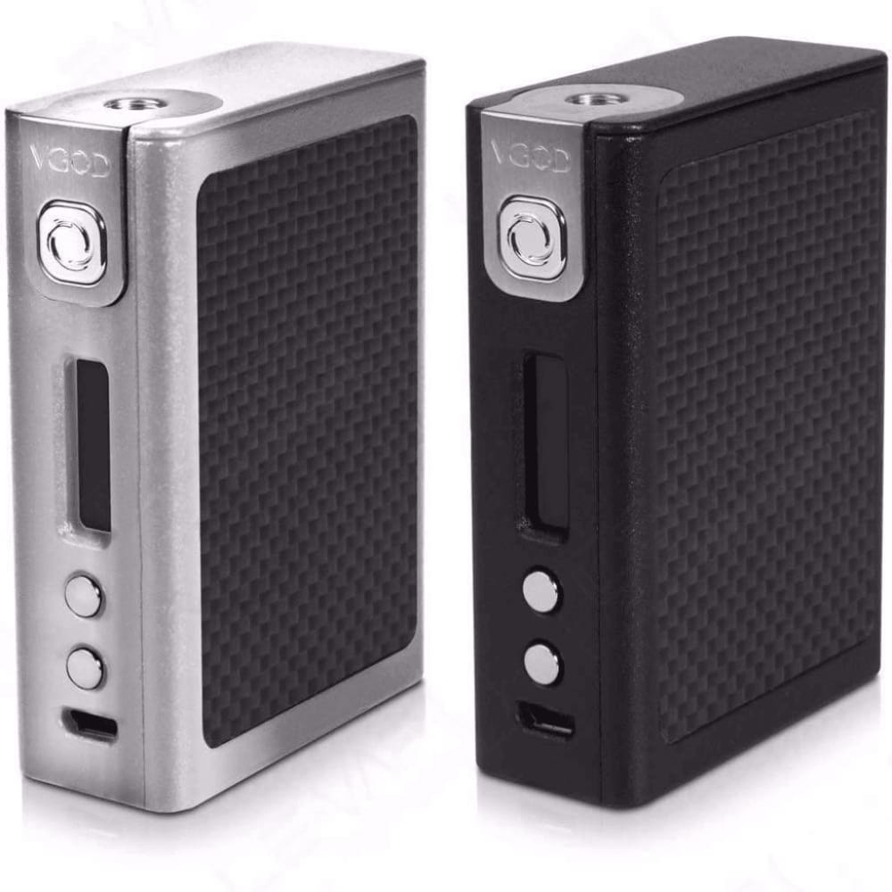VGOD Pro 150w Box Mod - Devices