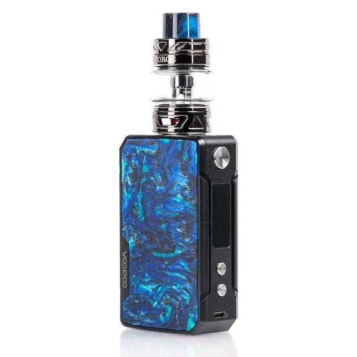 VooPoo Drag Mini Kit - Prussian Blue - kits