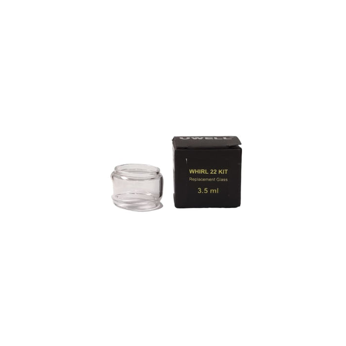 Uwell Whirl 22 Replacement Glass 3.5ml - Glass