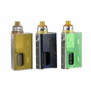 Wismec Luxotic BF Squonker kit - Devices