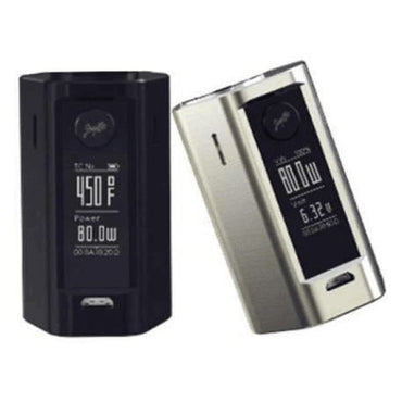 Wismec RX Mini - Devices