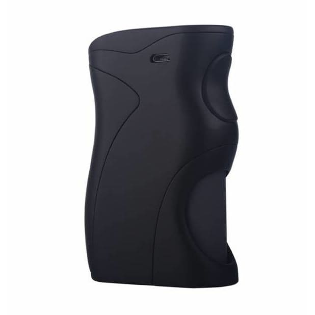Wotofo Recurve Squonk Mod - Black - Devices