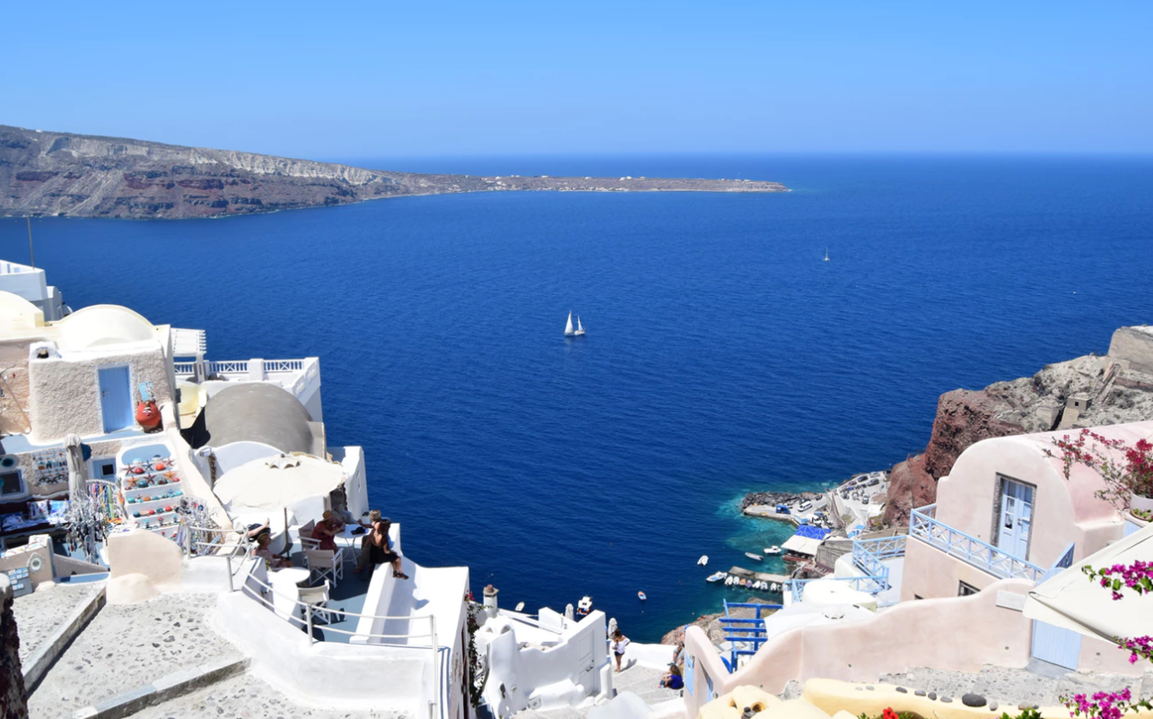 can you vape in Greece