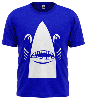 Camiseta Katy Perry - Left Shark
