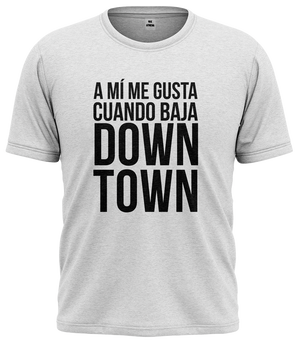 Camiseta Anitta - Downtown