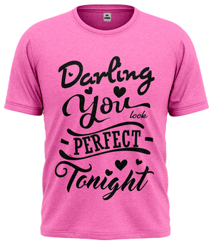 Camiseta Ed Sheeran - Perfect