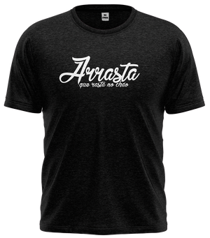 Camiseta Gloria Groove - Arrasta