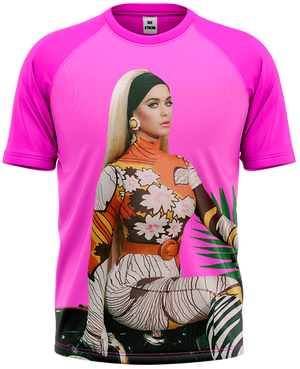Camiseta Katy Perry - Harleys in Hawaii