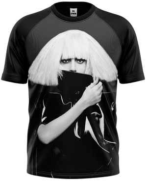 Camiseta Lady Gaga -  The Fame Monster