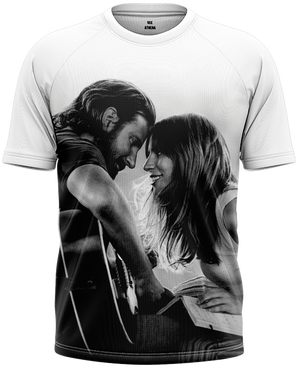 Camiseta Lady Gaga - Shallow