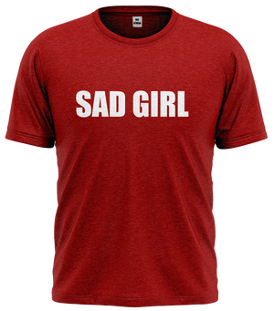 Camiseta Lana del Rey - Sad Girl