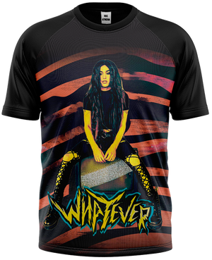 Camiseta Rupaul's Drag Race - Adore Delano Whatever