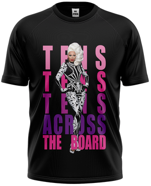 Camiseta Rupaul's Drag Race - Category Is