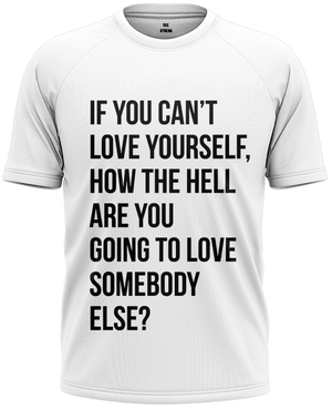 Camiseta Rupaul's Drag Race - Love Yourself