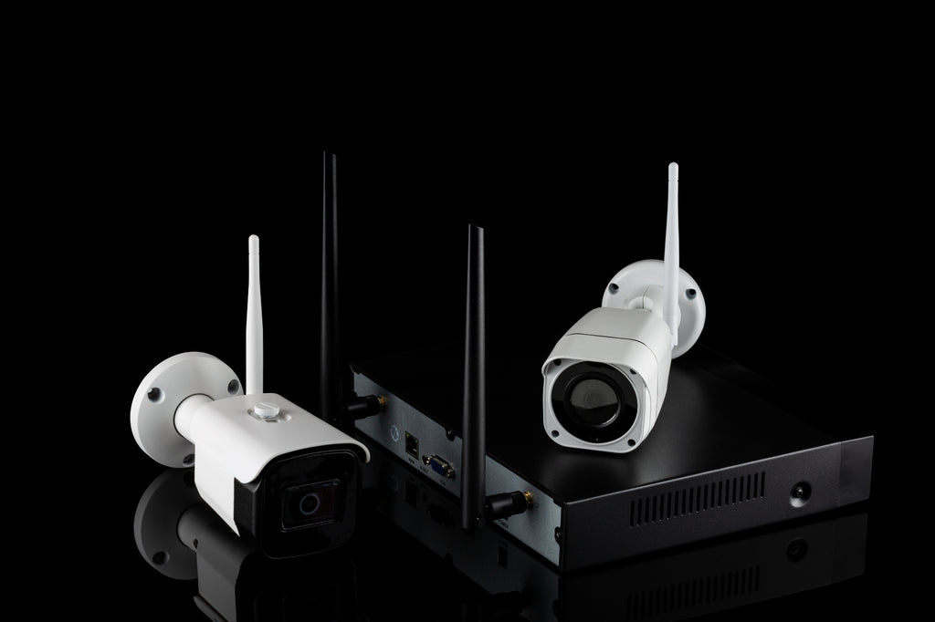Zxtech Wireless Camera System