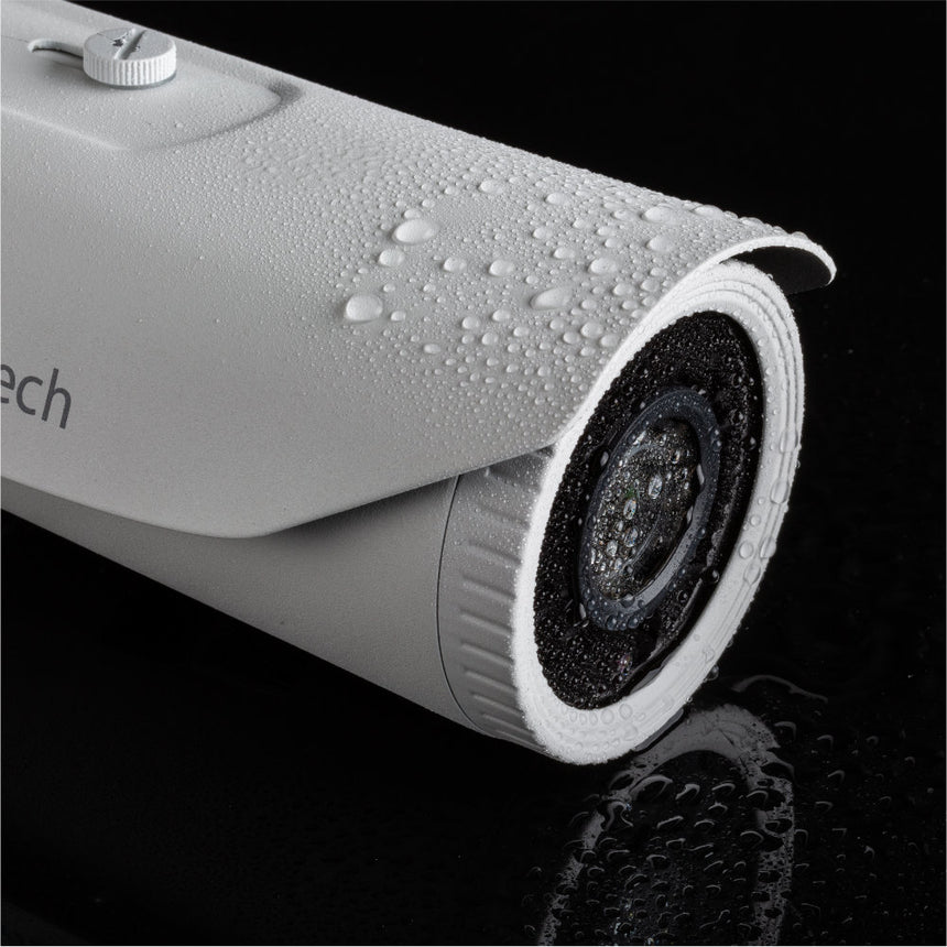 Zxtech Premio 5MP PoE IP CCTV Camera