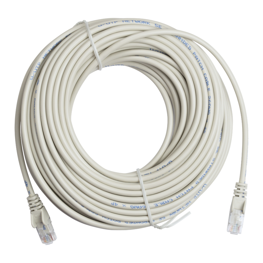 Zxtech CAT5 Ethernet LAN Network Patch Lead Cable