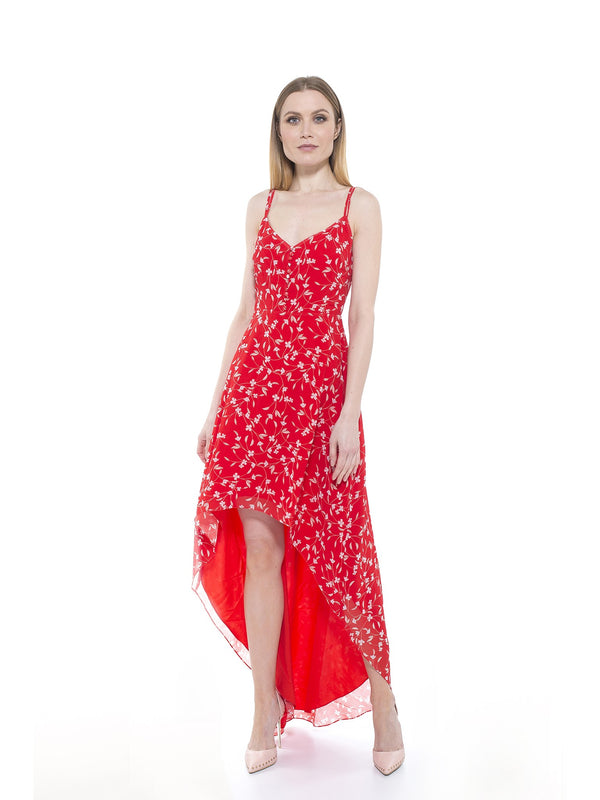 BAILEY SWEETHEART HI LOW MAXI - ALEXIA ADMOR