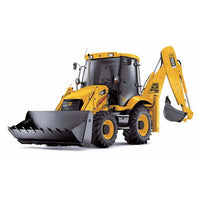 JCB 3CX, 4CX Backhoe Loader Service Manual - 9803/3290-16
