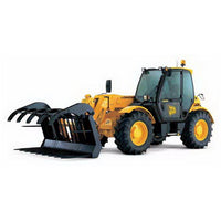 JCB 526, 531, 533, 535, 536, 541 Side Engine Loadalls Service Manual - 9803/3760-05