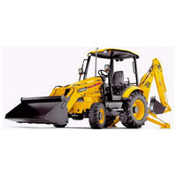 JCB Midi CX Backhoe Loader Backhoe Loader Service Manual - 9803/9400-08