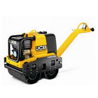 JCB Vibromax VMD 70, VMD 100 Double Drum Walk Behind Roller Service Manual - 9813/0300-1