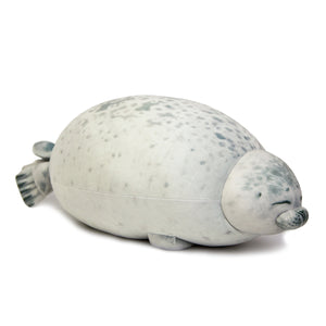 Sleepy Seal Pillow