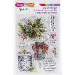 Stampendous Stamps Set
