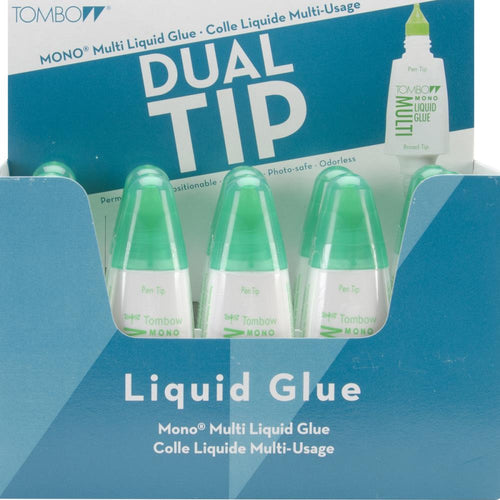 Mono Multi Liquid Glue .88oz #06254 085014521901