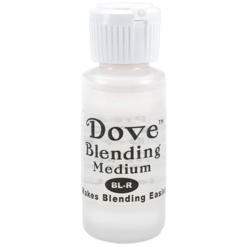 Dove Blender Pen Blending Medium Refil 1oz