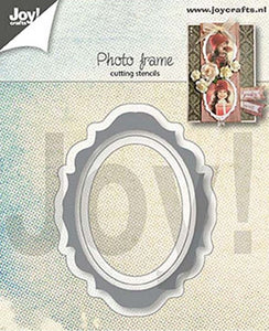 "Joy Crafts ""Photo frame"" 6002/1309 8717706047087"