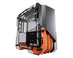Cougar BLAZER ESSENCE - Open-frame Mid Tower Gaming Case