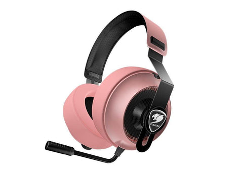 Cougar Phontum Essential Headset Pink
