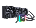 Cougar Liquid Cooling Aqua 360