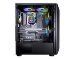 Cougar MX410-T Mid-Tower Case