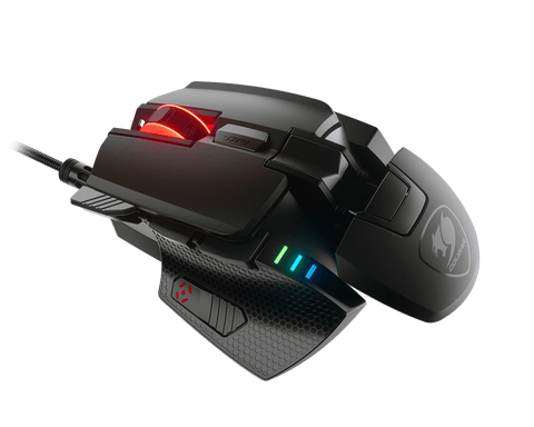 Cougar Mouse 700M Evo